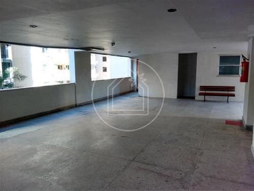 apartamento - ref: 831565