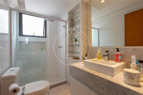 apartamento - ref: 831567