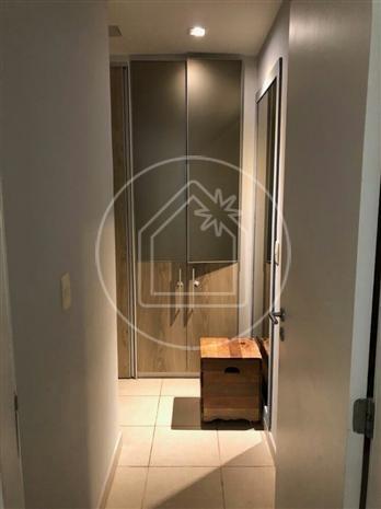 apartamento - ref: 831682