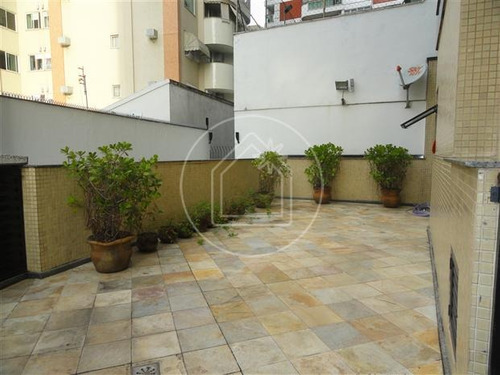 apartamento - ref: 831693