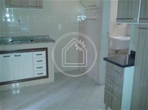 apartamento - ref: 831714