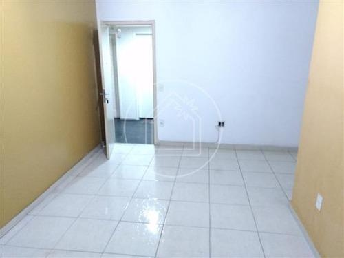 apartamento - ref: 831716