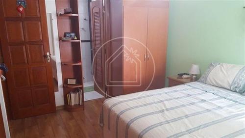 apartamento - ref: 831723