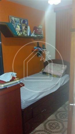 apartamento - ref: 831772