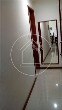 apartamento - ref: 831781
