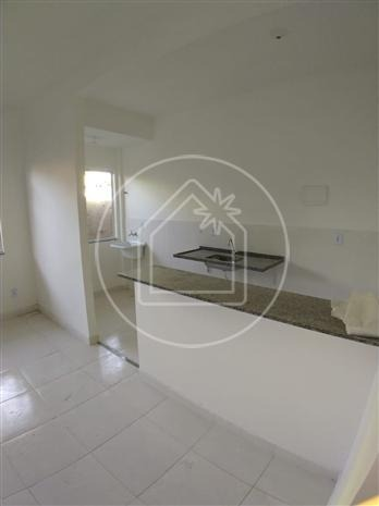 apartamento - ref: 831828