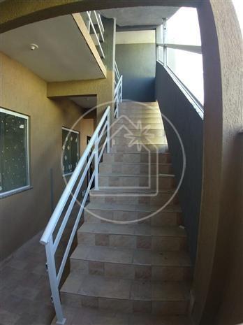 apartamento - ref: 831834