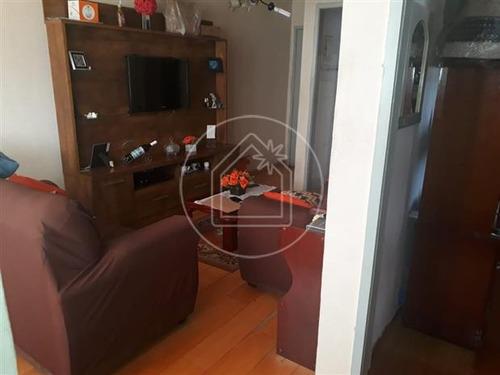 apartamento - ref: 831952