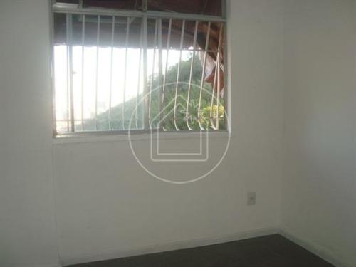 apartamento - ref: 832034