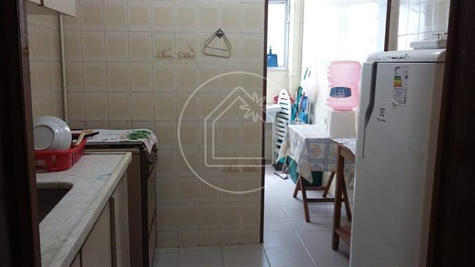 apartamento - ref: 832063