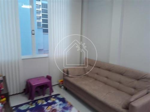 apartamento - ref: 832147