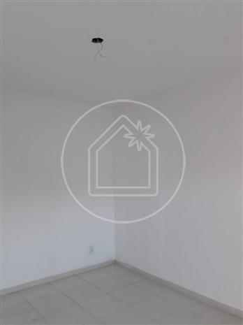 apartamento - ref: 832174