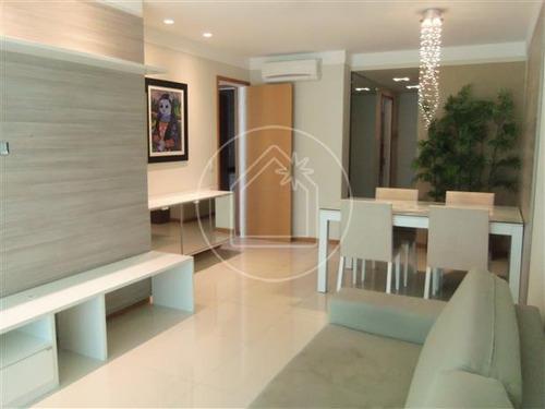 apartamento - ref: 832357