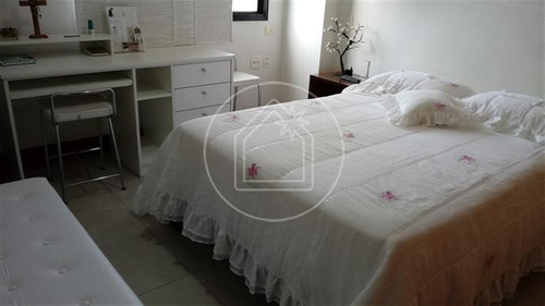 apartamento - ref: 832371