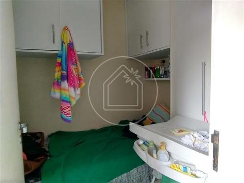 apartamento - ref: 832374