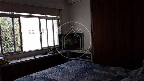 apartamento - ref: 832565