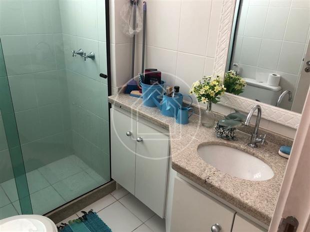 apartamento - ref: 832606