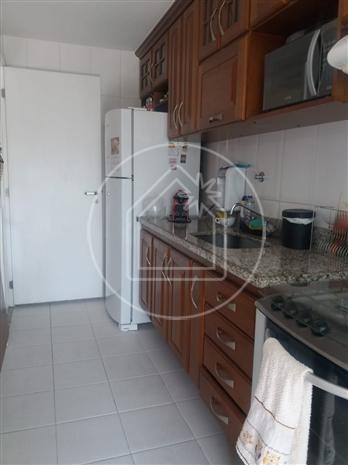 apartamento - ref: 832712