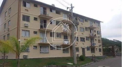apartamento - ref: 832764