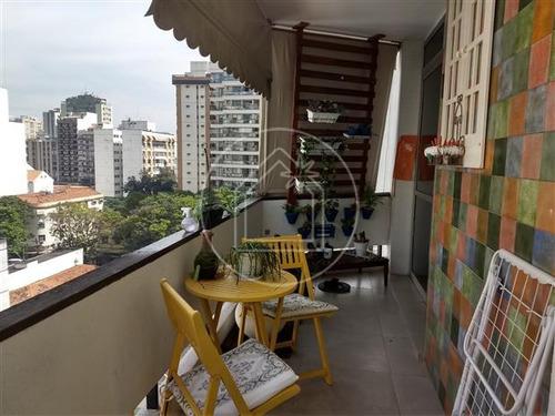 apartamento - ref: 832799