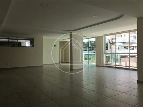 apartamento - ref: 833065