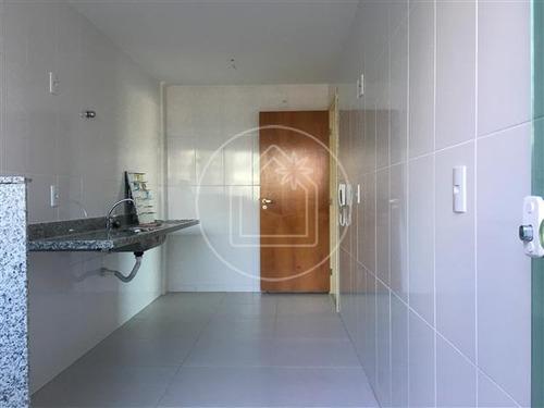 apartamento - ref: 833073
