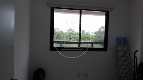 apartamento - ref: 833246