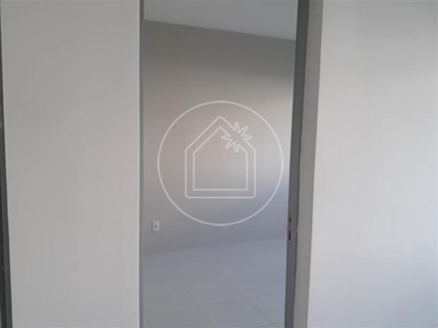apartamento - ref: 833287
