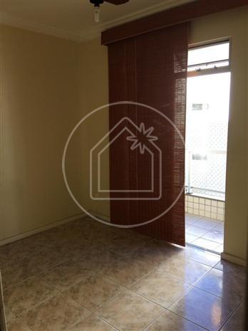 apartamento - ref: 833296