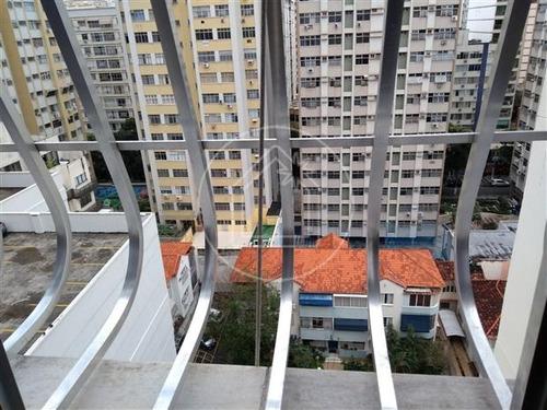 apartamento - ref: 833353