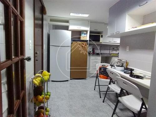 apartamento - ref: 833363