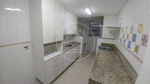 apartamento - ref: 833396