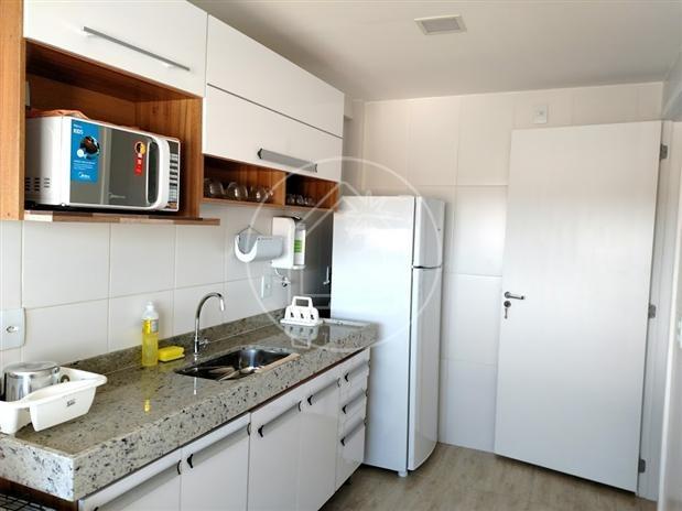 apartamento - ref: 833497