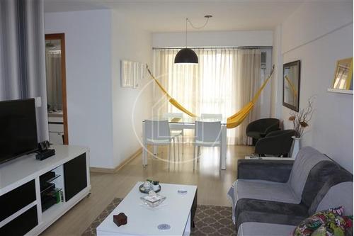 apartamento - ref: 833595