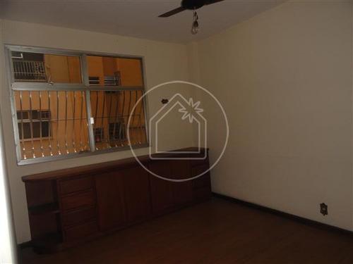 apartamento - ref: 833624