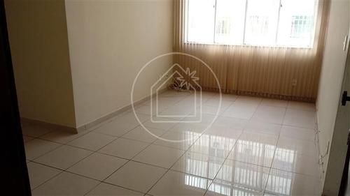 apartamento - ref: 833671