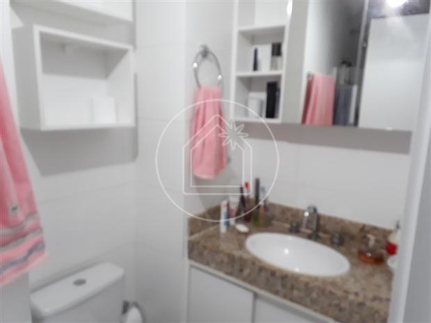apartamento - ref: 833701