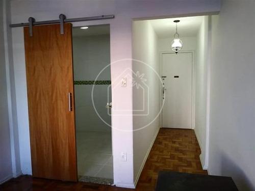 apartamento - ref: 833825