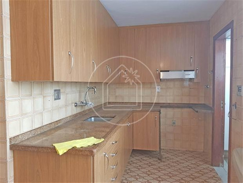 apartamento - ref: 833850
