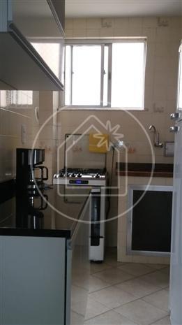 apartamento - ref: 833858