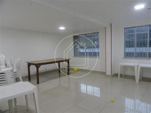 apartamento - ref: 833884