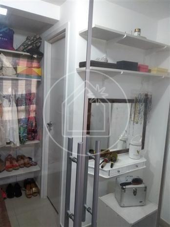 apartamento - ref: 833921