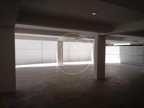 apartamento - ref: 834026