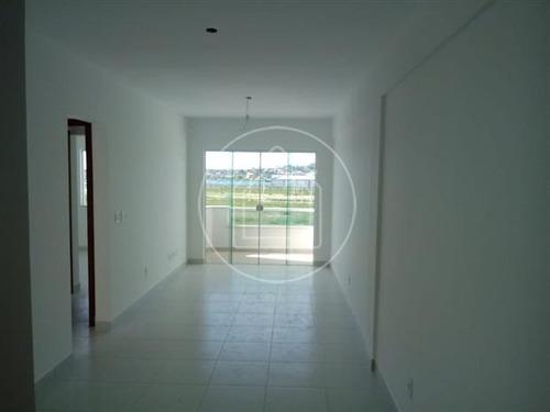 apartamento - ref: 834112