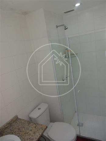 apartamento - ref: 834667
