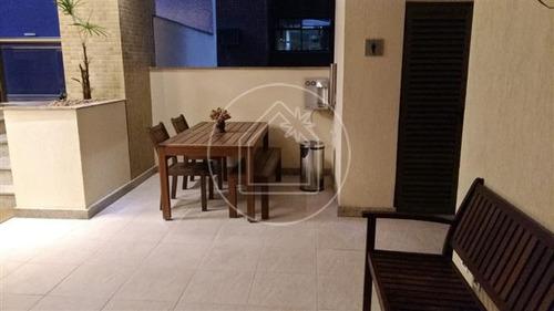 apartamento - ref: 834891