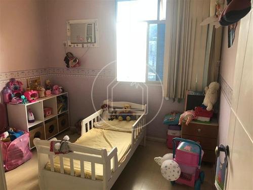apartamento - ref: 835053