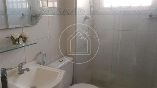 apartamento - ref: 835098