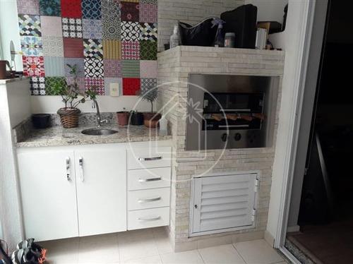 apartamento - ref: 835320