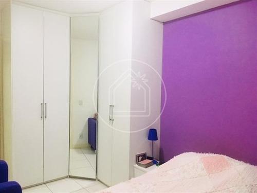 apartamento - ref: 835325